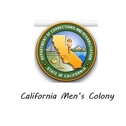 California Men's Colony