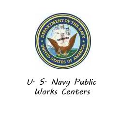 U.S. Navy Public Works Center