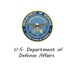 U.S. Department of Defense Affairs